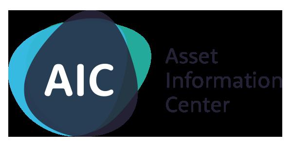 Asset Information Center AIC Logo Interactive Parts Catalog Graphical