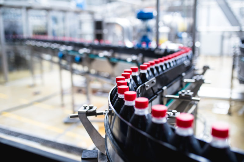 Coca-Cola, Reliability, maintenance, parts, planners, CMMS