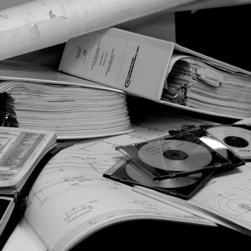 Old Paper Parts Catalogs_square